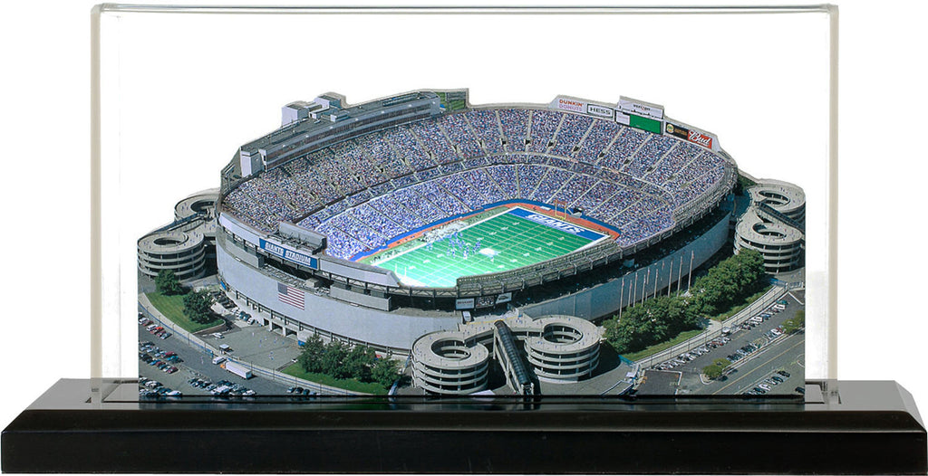 New York Giants - Giants Stadium (1976 to 2009)