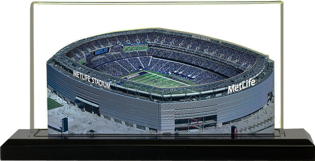 New York Giants - Metlife Stadium