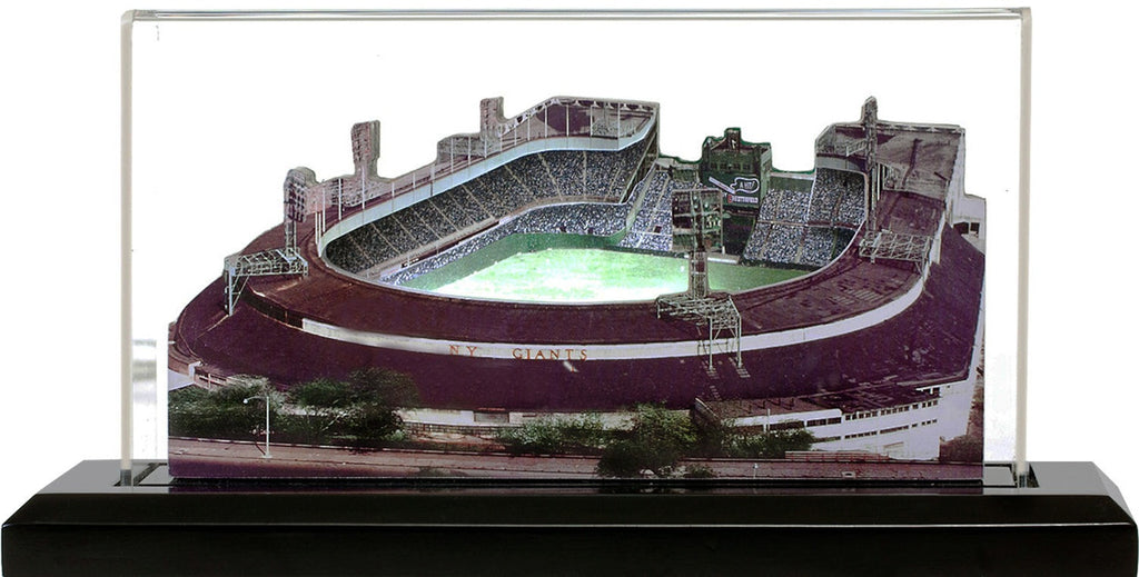 New York Giants -  Polo Grounds