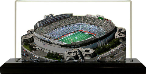 New York Jets - Giants Stadium (1984 to 2009)