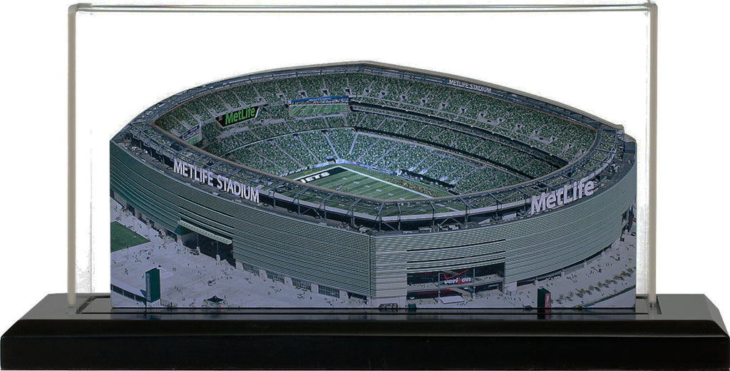 New York Jets - Metlife Stadium