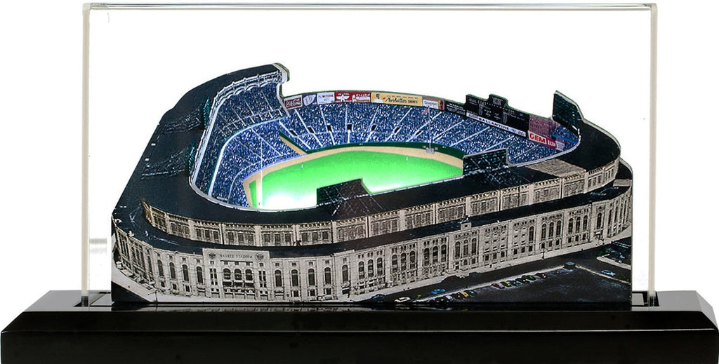 New York Yankees - Yankee Stadium (1923 to 1973)