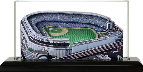 New York Yankees -  Yankee Stadium (1976 to 2008)