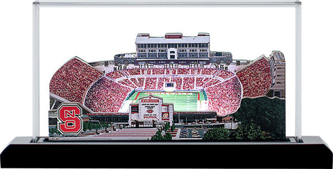 NC State Wolfpack - Carter Finley Stadium