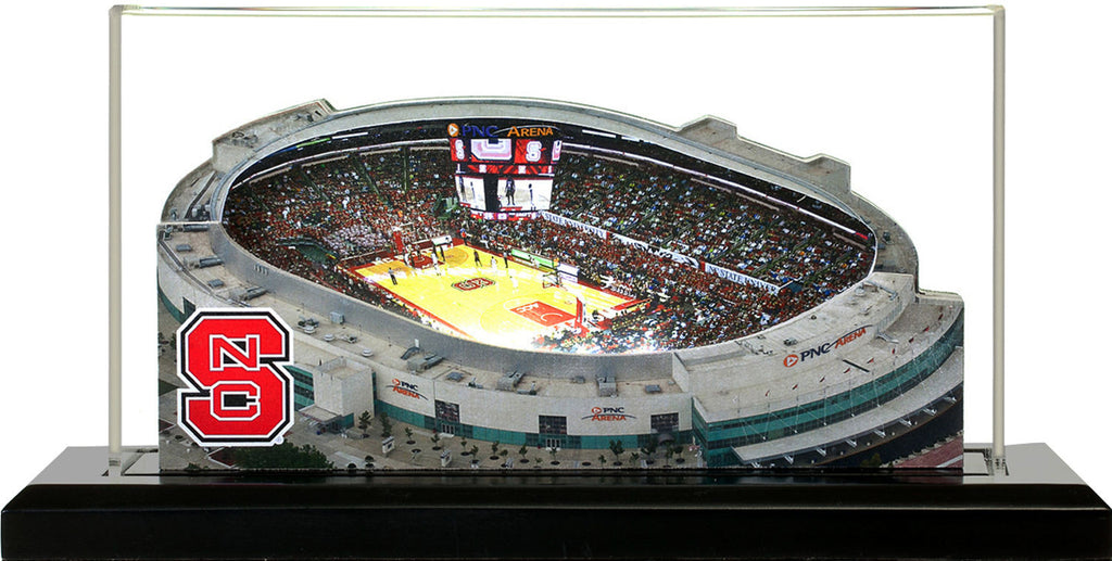 North Carolina State Wolfpack - PNC Arena