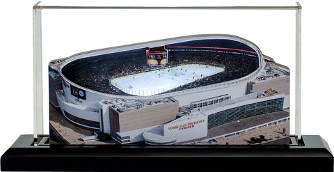 Philadelphia Flyers - Wells Fargo Center