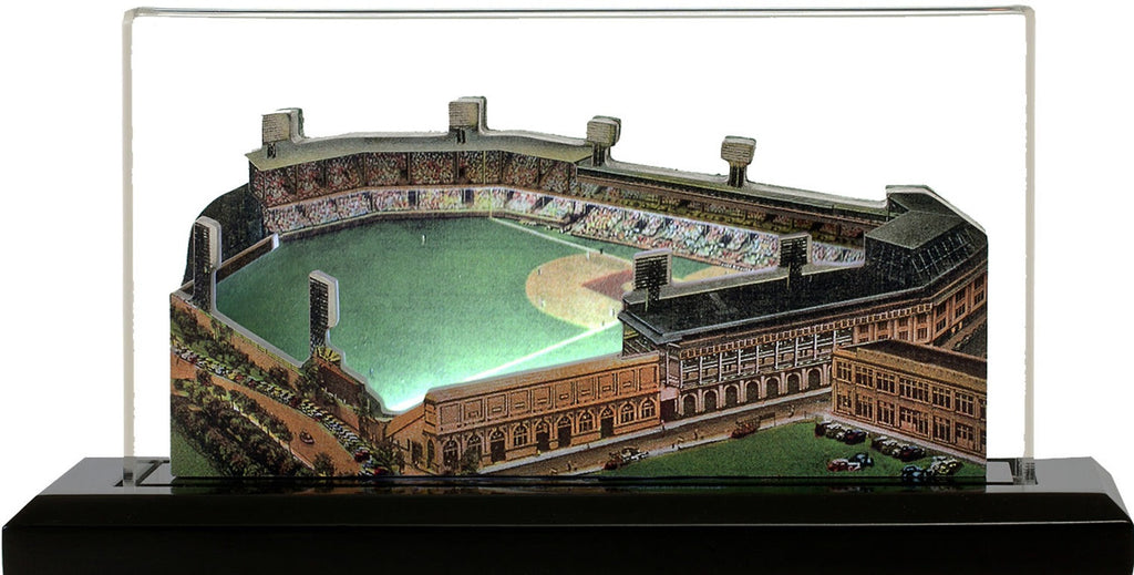 Pittsburgh Pirates - Forbes Field (1909 to 1970)