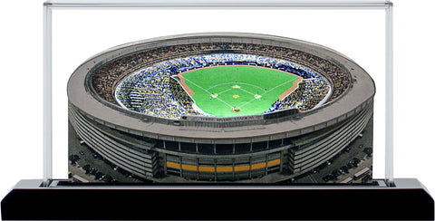 Pittsburgh Pirates -  Three Rivers Stadium (1970 to 2000)