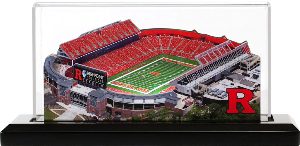 Rutgers Scarlet Knights - HighPoint Solutions Stadium