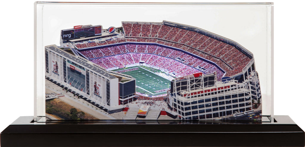 San Francisco 49ers - Levi's Stadium