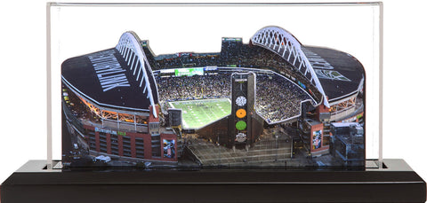 Seattle Seahawks - CenturyLink Field
