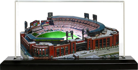 St. Louis Cardinals - Busch Stadium