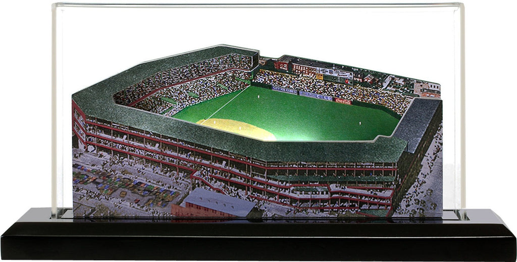 St. Louis Cardinals - Sportsman's Park (1920 to 1965)