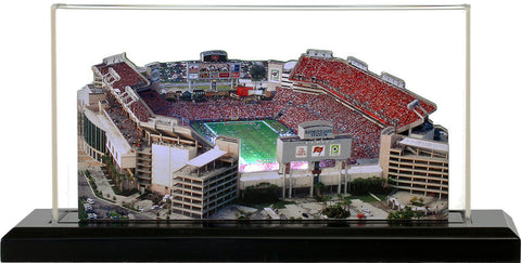 Tampa Bay Bucs - Raymond James Stadium