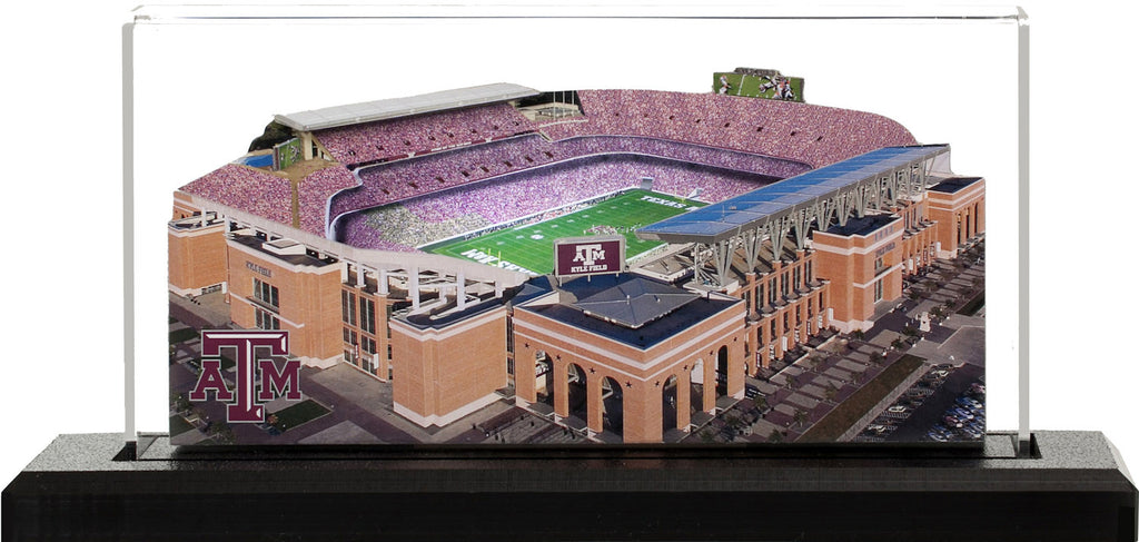 Texas A&M Aggies - Kyle Field