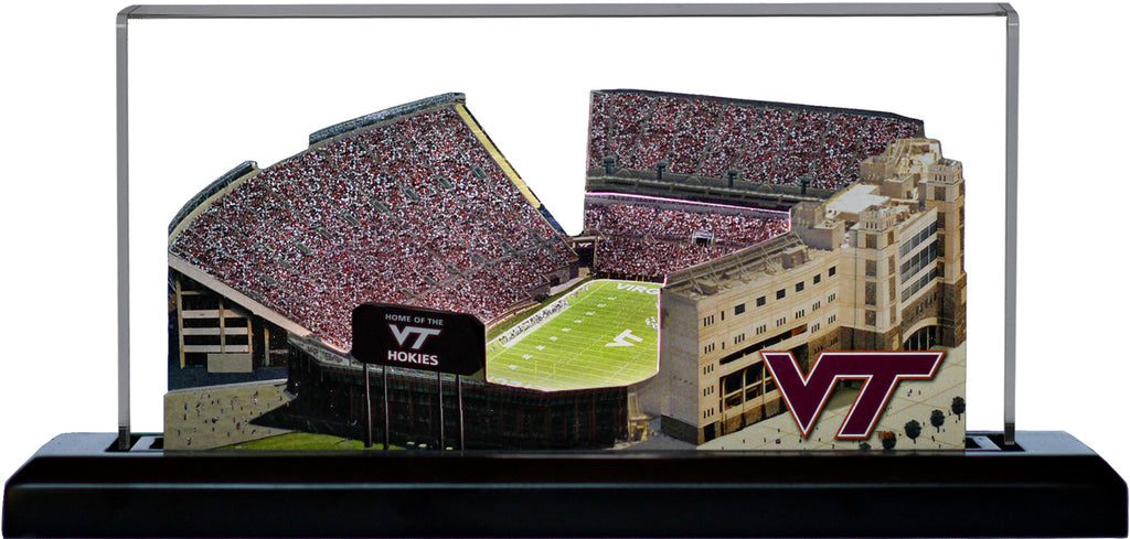 Virginia Tech Hokies - Lane Stadium