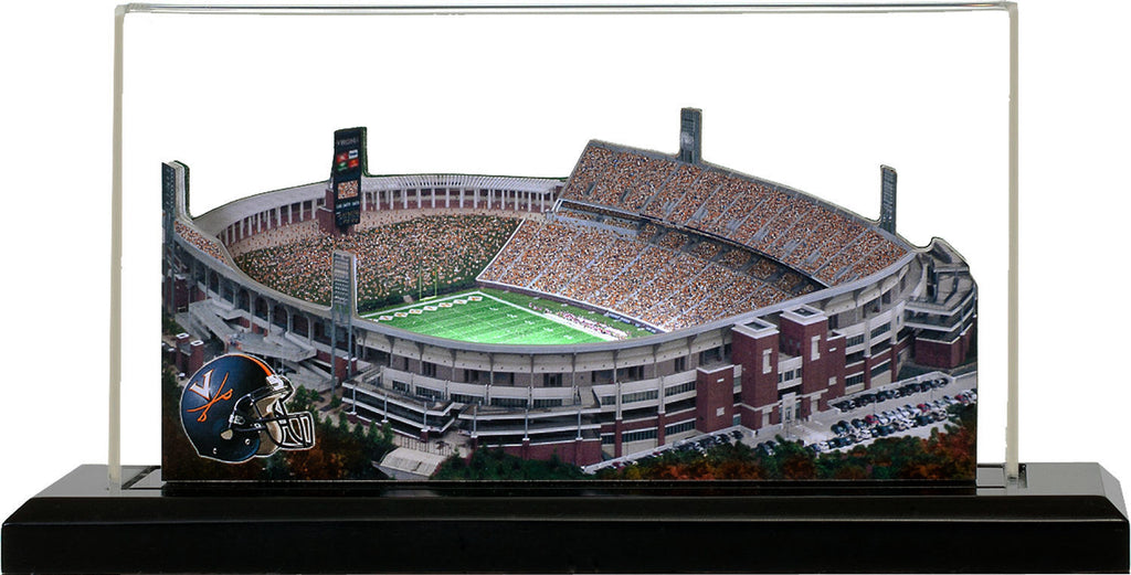 Virginia Cavaliers - Scott Stadium