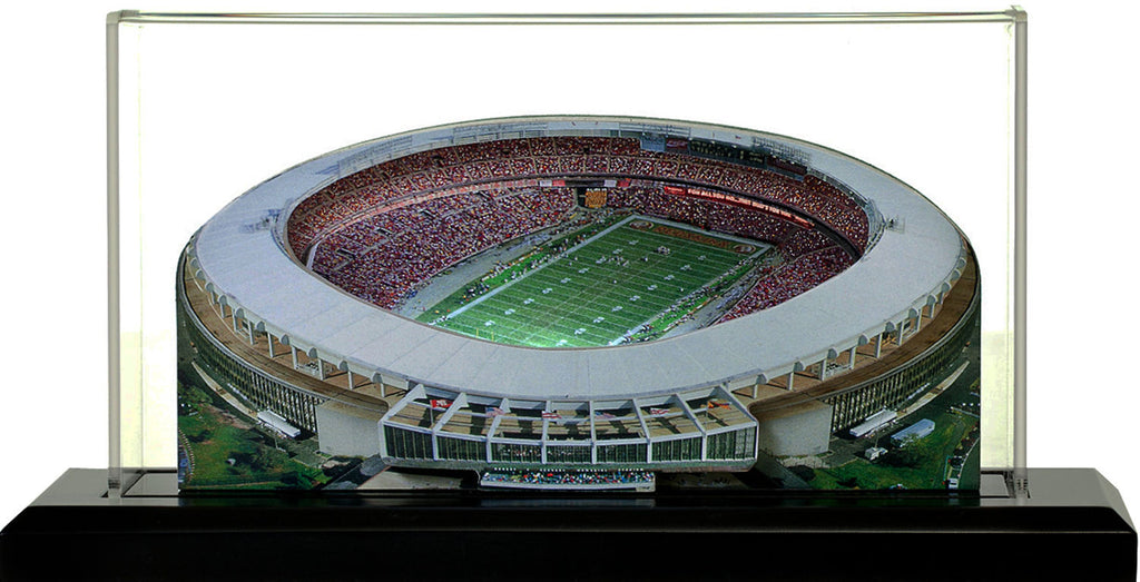 Washington Redskins - RFK Stadium (1961 to 1996)