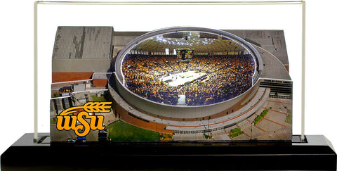 Wichita State Shockers - Charles Koch Arena