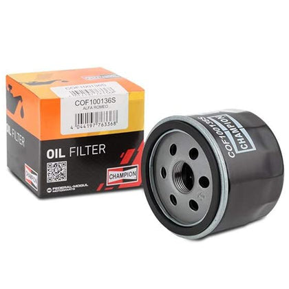 Oil Filter CHAMPION COF100136S
