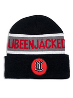 Load image into Gallery viewer, UBEENJACKED Beanie