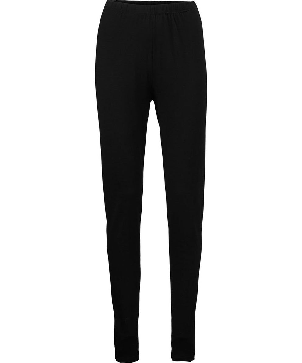 Pio Leggings – Black – Masai