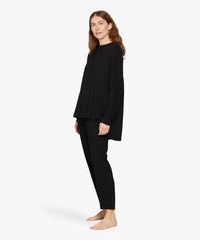 Dema Top – Black – Masai