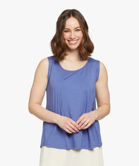 Elisa Tank Top – Marlin Solid – Masai