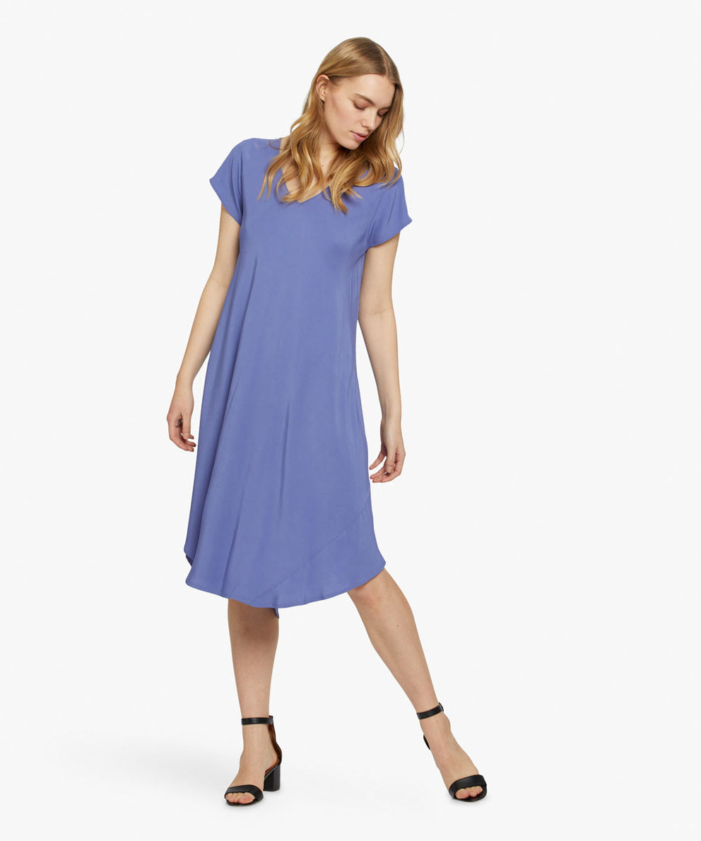 Nebili Dress – Marlin Solid – Masai