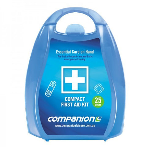 Companion Compact First Aid Kit