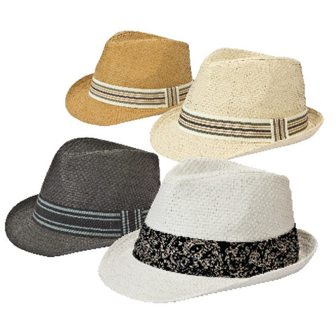 Kids Fedora Hats - Boys