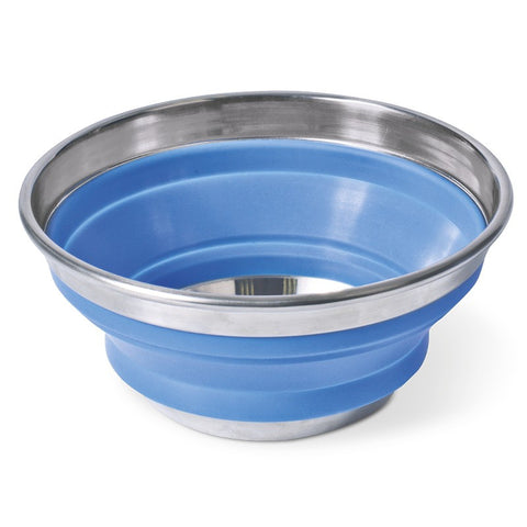 Companion Pop - Up Compact Silicone Bowl