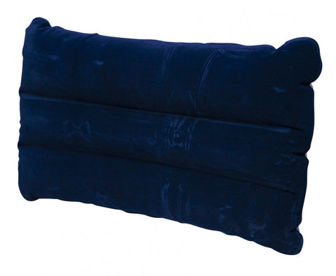 Companion Velour Air Pillow