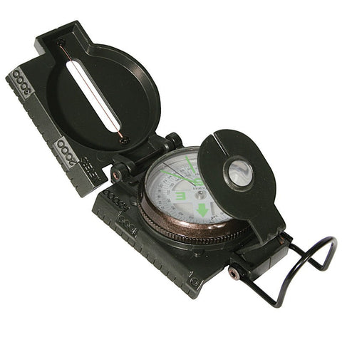 Companion Elemental Folding Engineers Compass