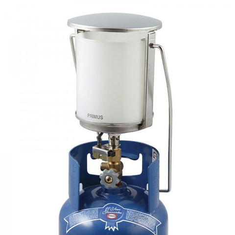 Companion Primus Large Gas Lantern with Piezo
