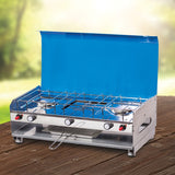 Companion RV Stove and Grill