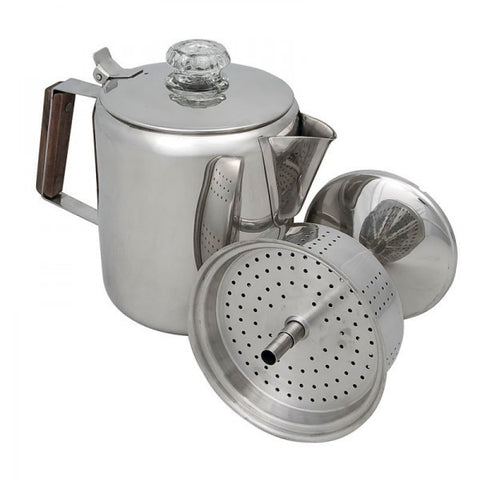 Companion Campfire Coffee Percolator