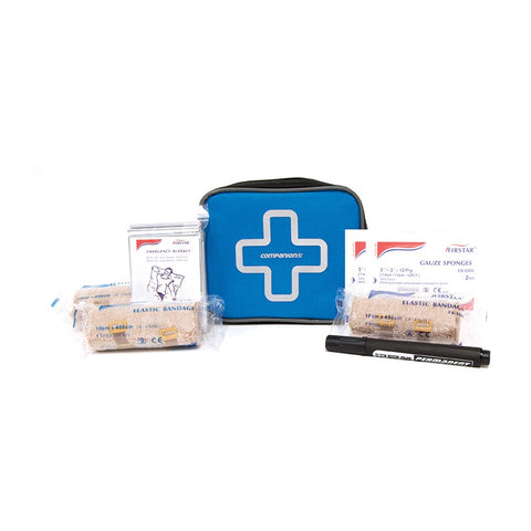 Companion Compact First Aid Snake Bite Kit