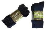 Bamboo Extra Thick Sock - 3 pack