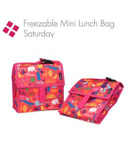 Pack It Freezable Lunch Bag Range