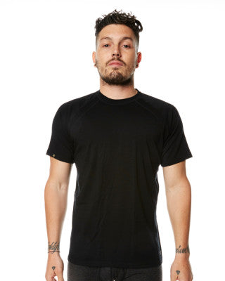 Merino Light Weight 170gsm Mens T-Shirts