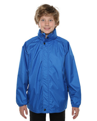 XTM Stash Kids Rain Jacket - Assort Colours