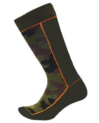 XTM Trooper Adults Sock