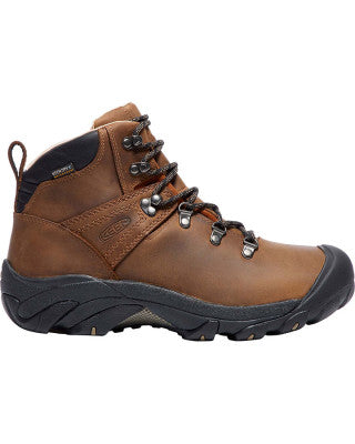 Keen Pyrenees - Mens - Syrup