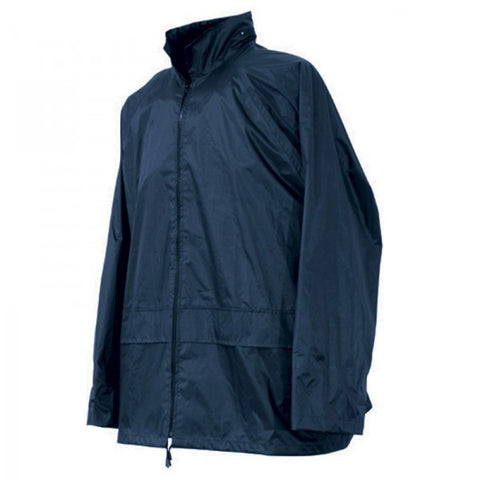 Companion Unisex Rainwear Jacket