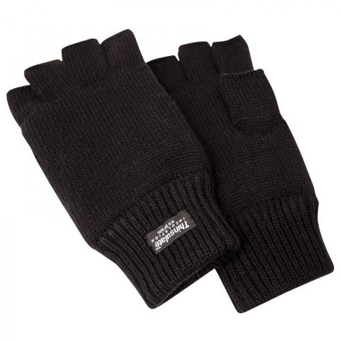 Companion Fingerless Gloves