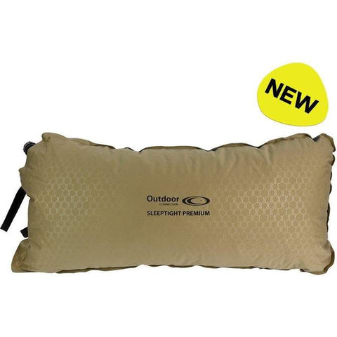 Outdoor Connection Sleeptight Premium Pillow