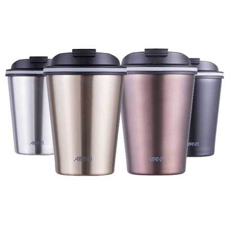 Avanti Go Cup Insulated Travel Mug 280ml