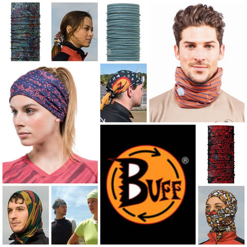 Buff Original - Assorted