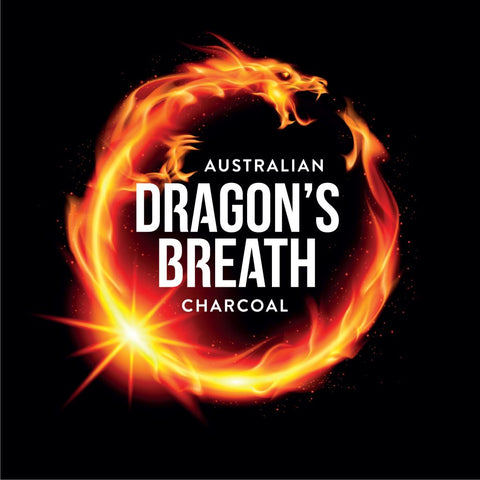 Australian Dragons Breath Charcoal